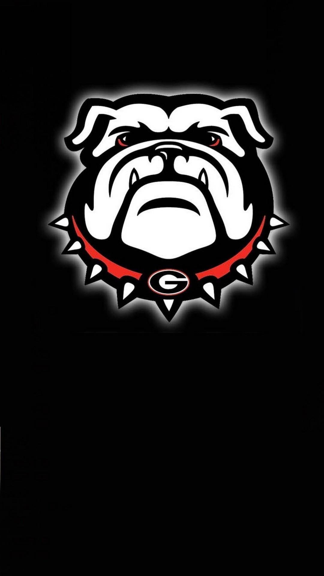 1080x1920 Wallpaper Georgia Bulldogs IPhone Resolution