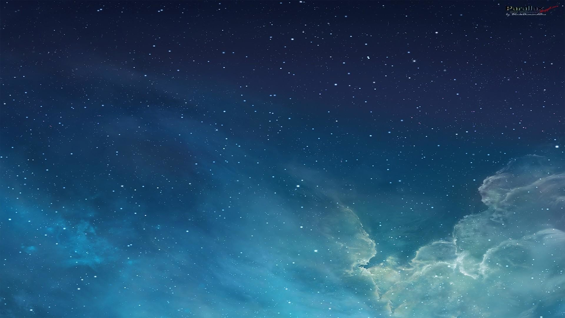 1920x1080 Starry Night wallpapers for iphone