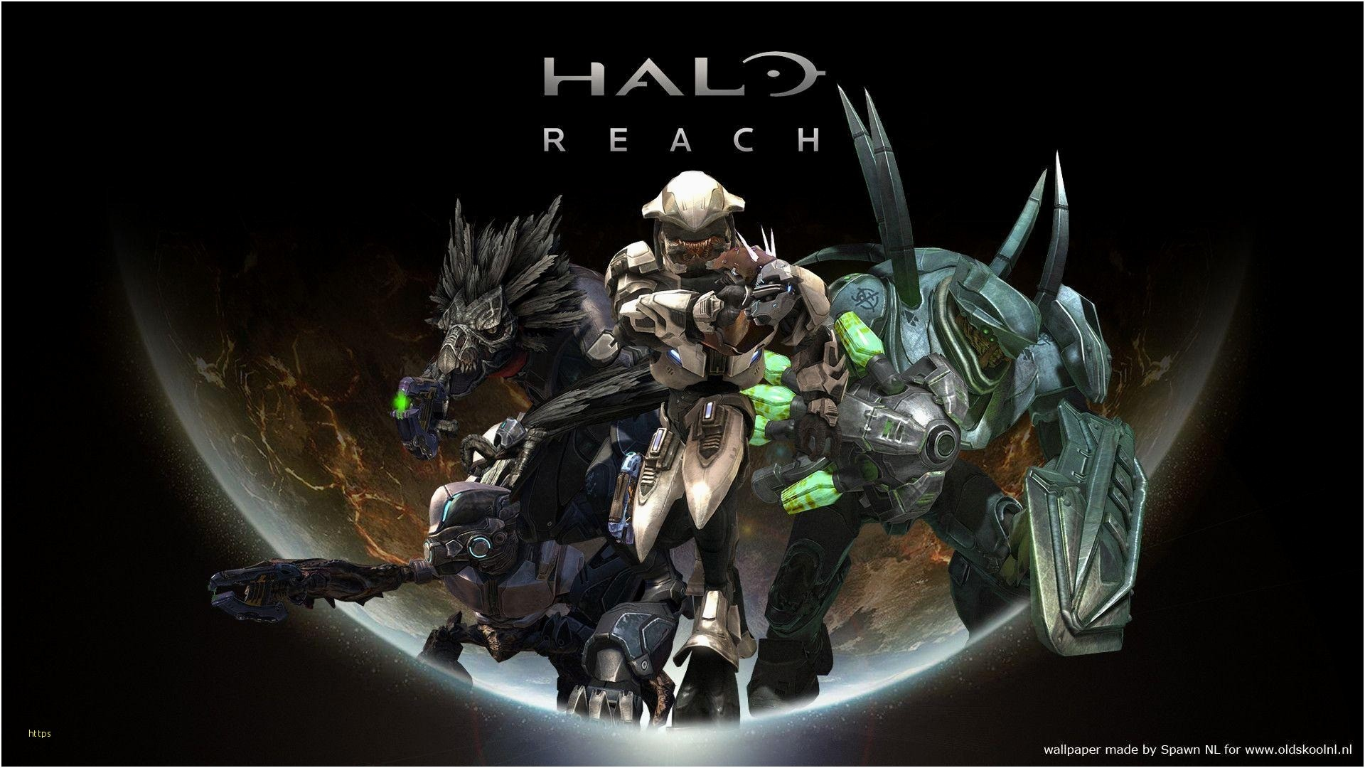 1920x1080 ... Halo Reach Wallpaper Beautiful Halo Reach Wallpapers Wallpaper Cave ...