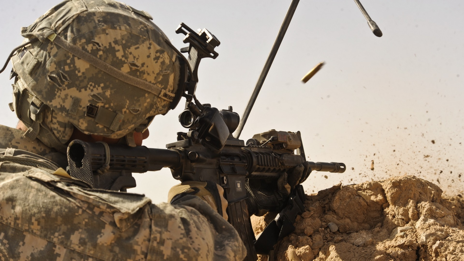 US Army Infantry Wallpaper (80+ Images