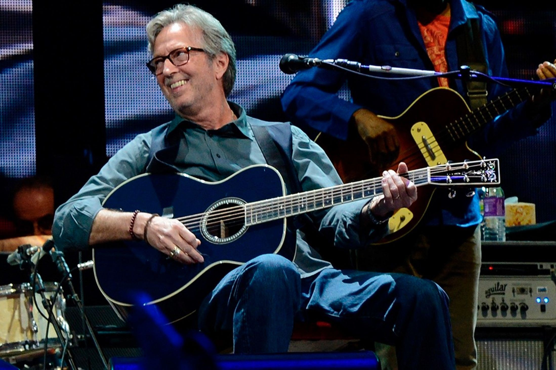 Eric Clapton  Wikipedia la enciclopedia libre