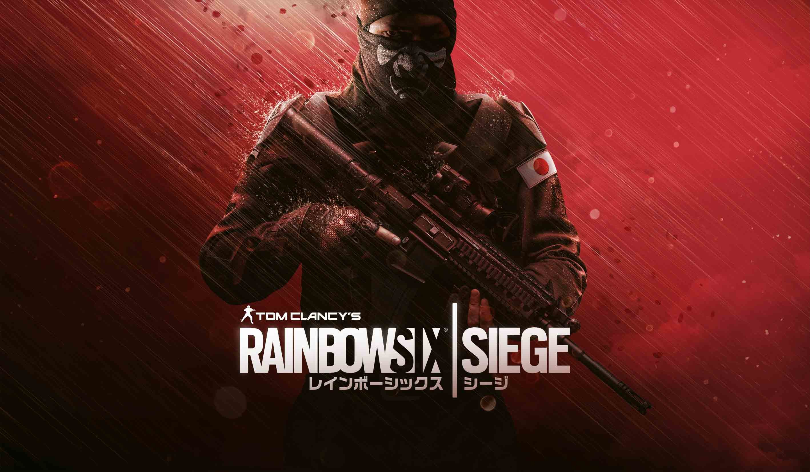 Rainbow Six Siege Wallpapers 70 Images