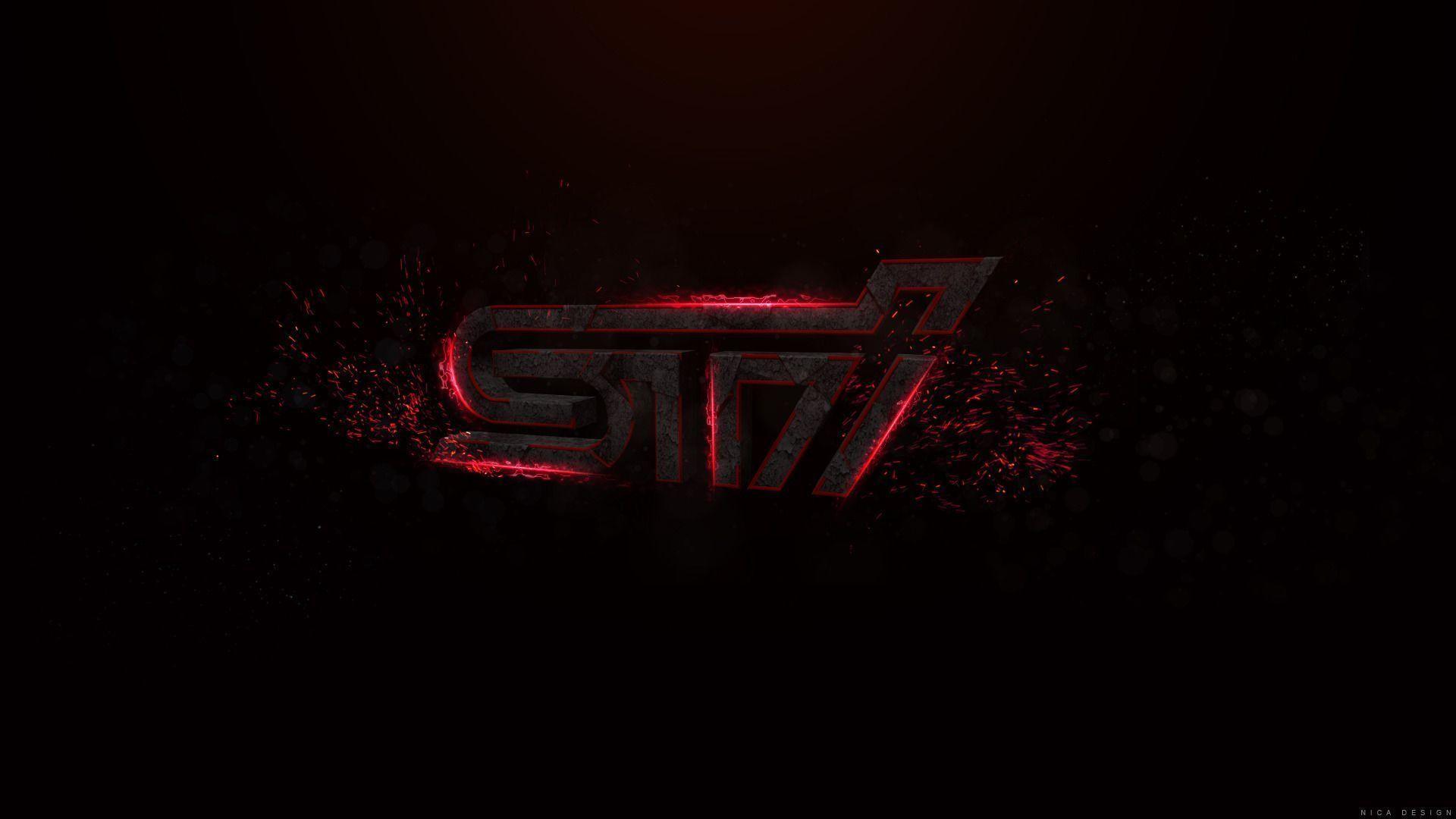 sti logo wallpaper 56 images