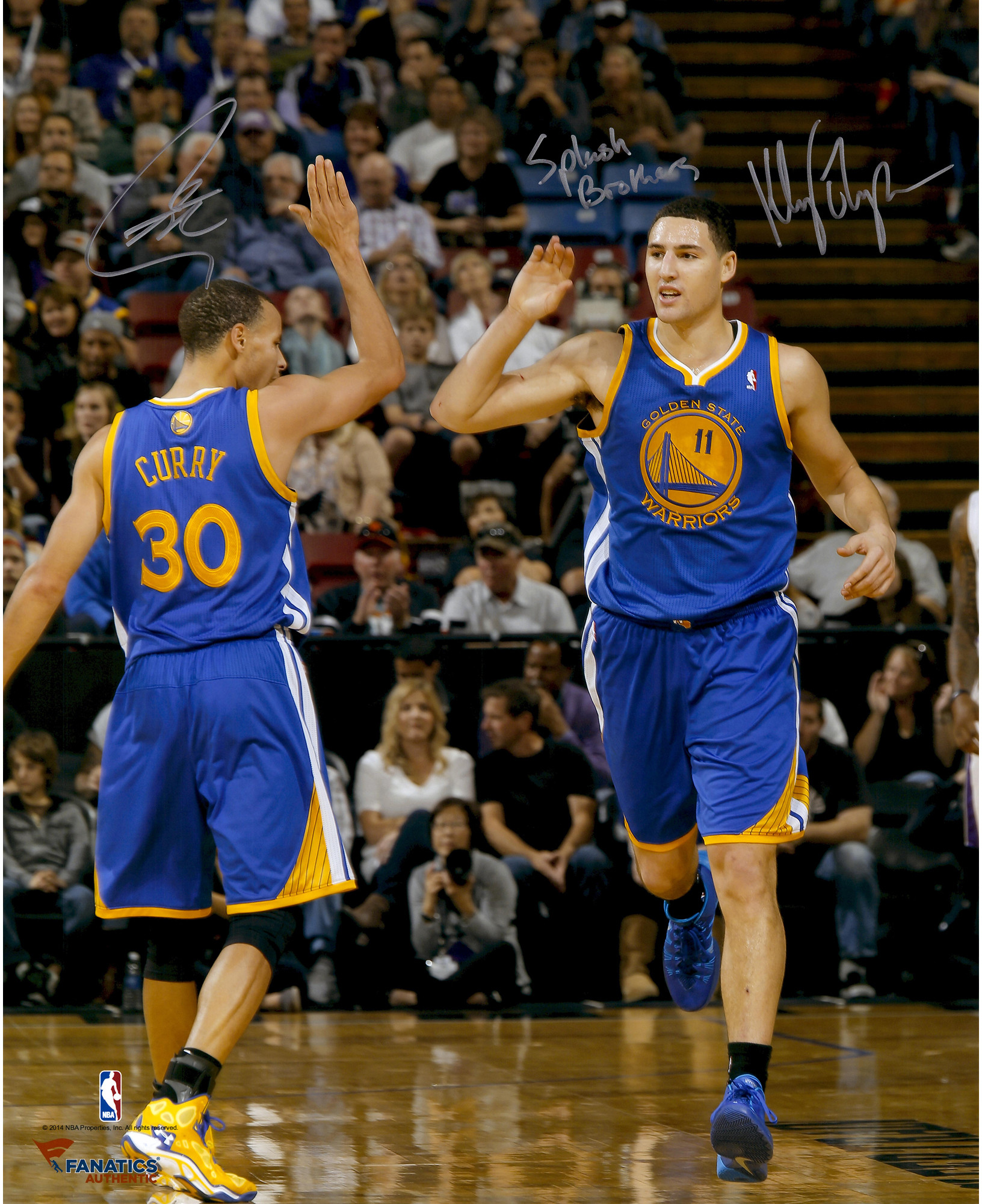 1632x2000 Stephen Curry And Klay Thompson Splash Brothers Wallpaper .