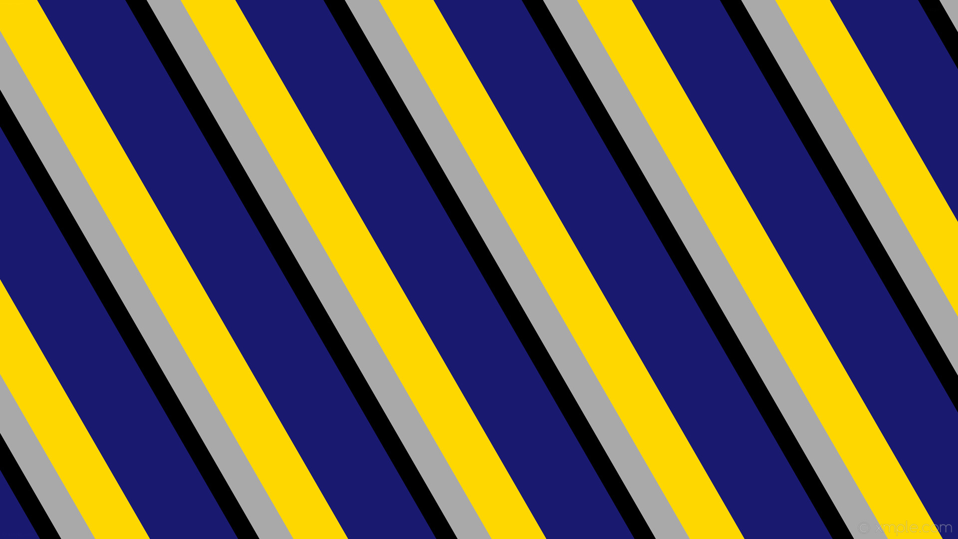 Blue And Yellow Striped Wallpaper: Gold And Blue Wallpaper (59+ Images