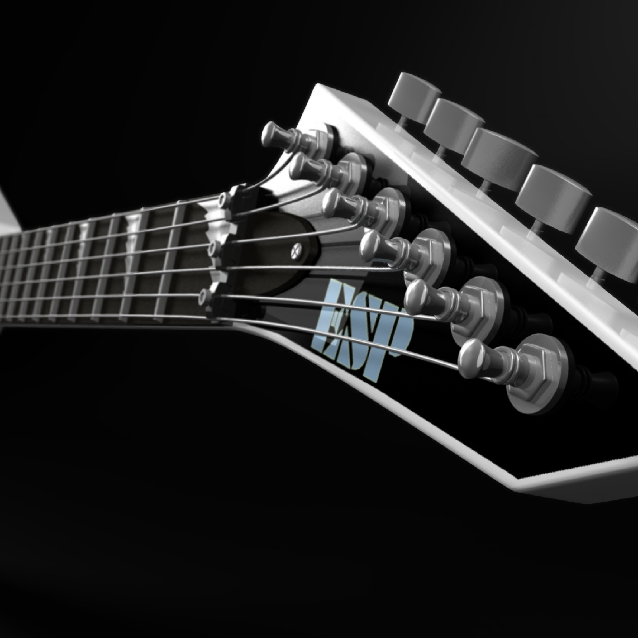 Esp Guitars Wallpaper (59+ Images