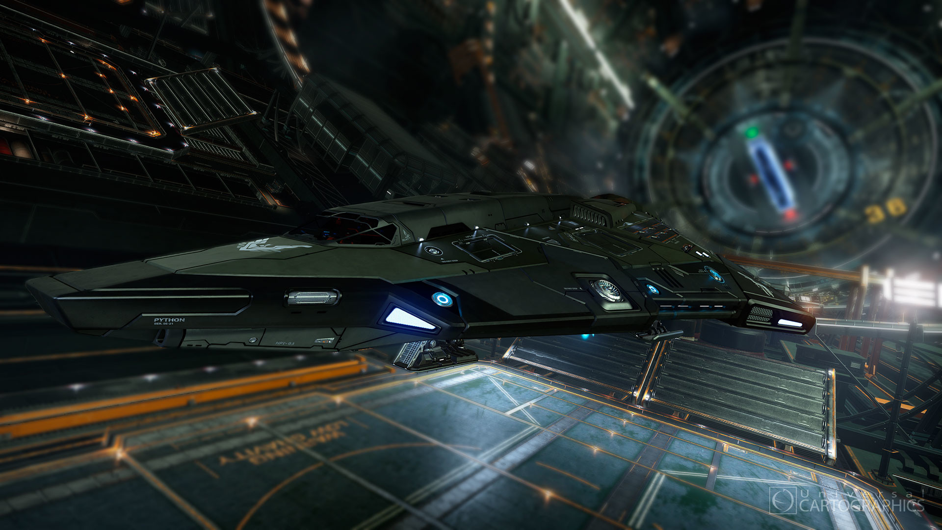 Elite Dangerous HD Wallpaper (72+ images)