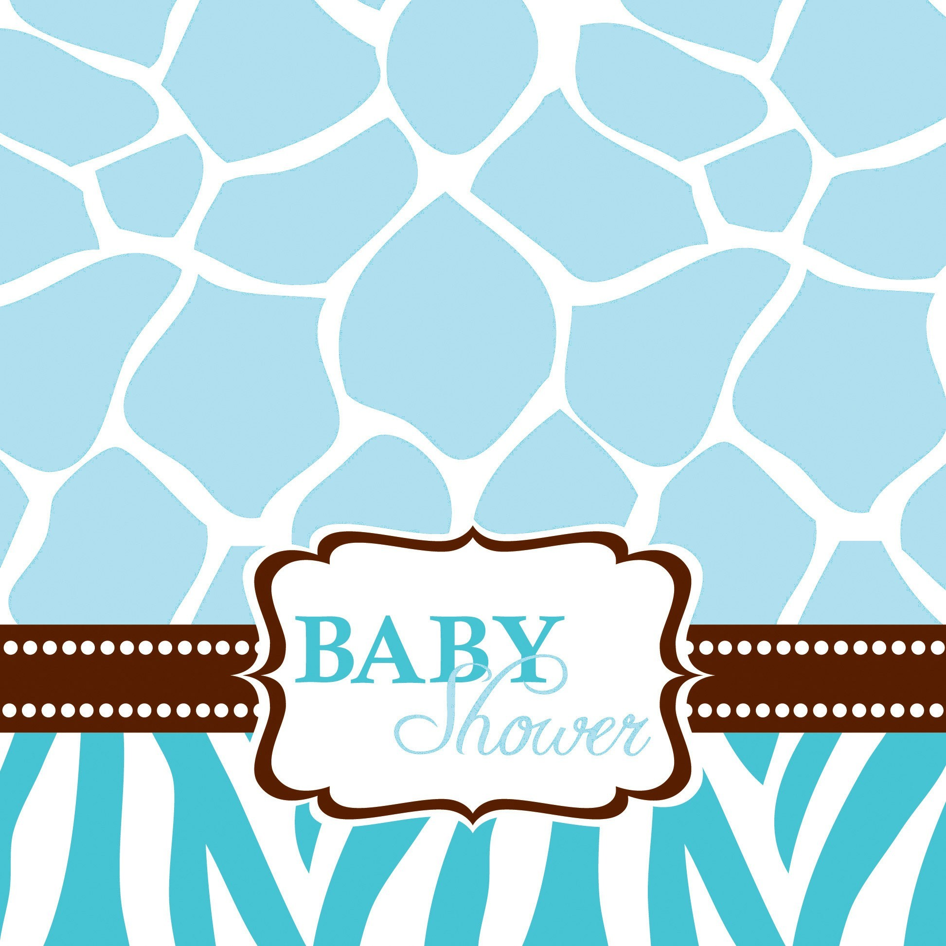 1945x1945 Baby Boy Shower : Exciting Baby Shower Invitations Jungle Safari Animals and jungle baby shower