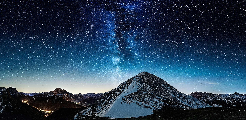 Milky Way Wallpaper (77+ images)