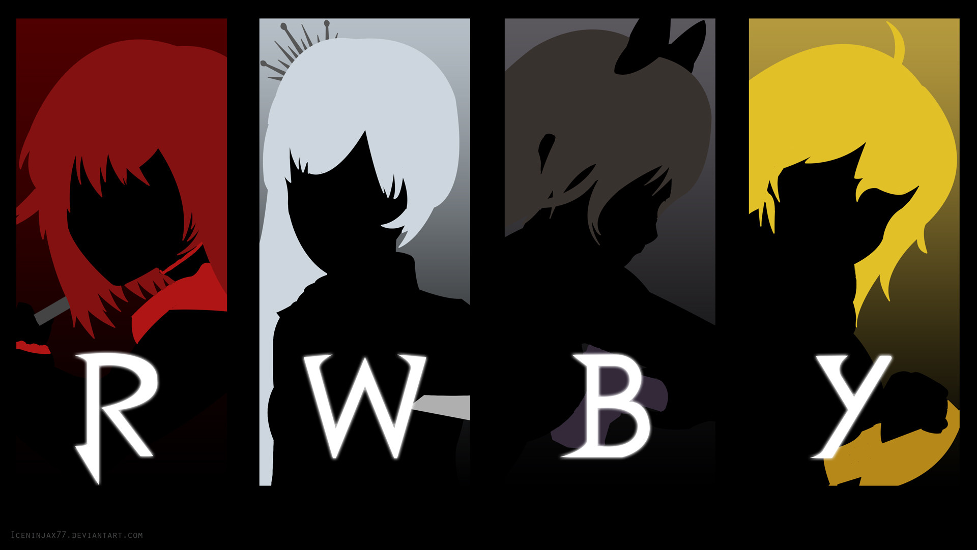 1920x1082 Rwby Wallpaper Iphone Rwby - mystic artes wallpaper