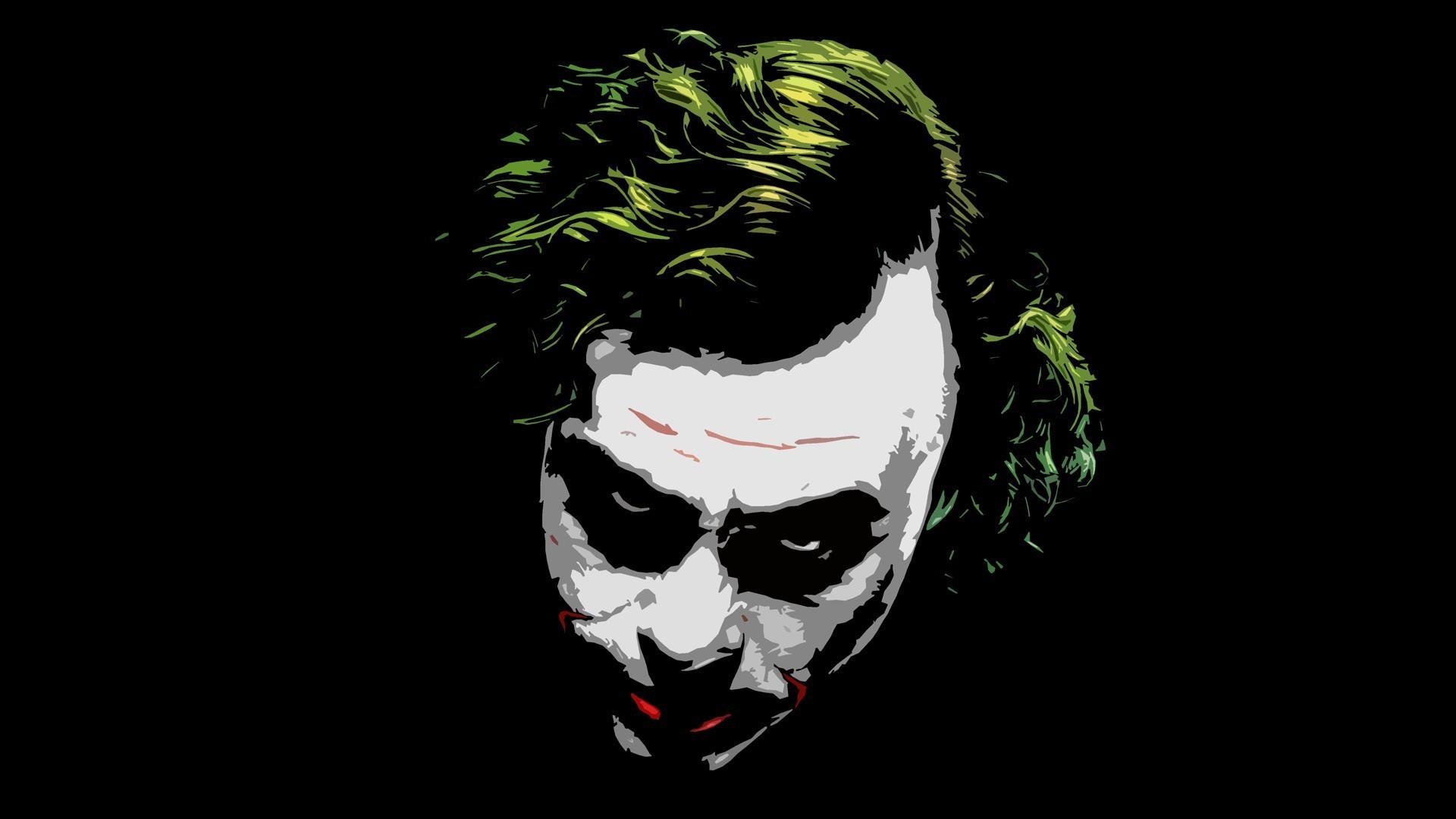 Dark knight joker wallpaper 73 images for Desktop joker