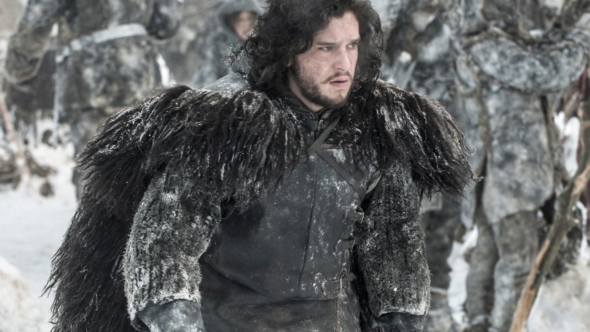 1920x1080 TV Show - Game Of Thrones Jon Snow Kit Harington Wallpaper