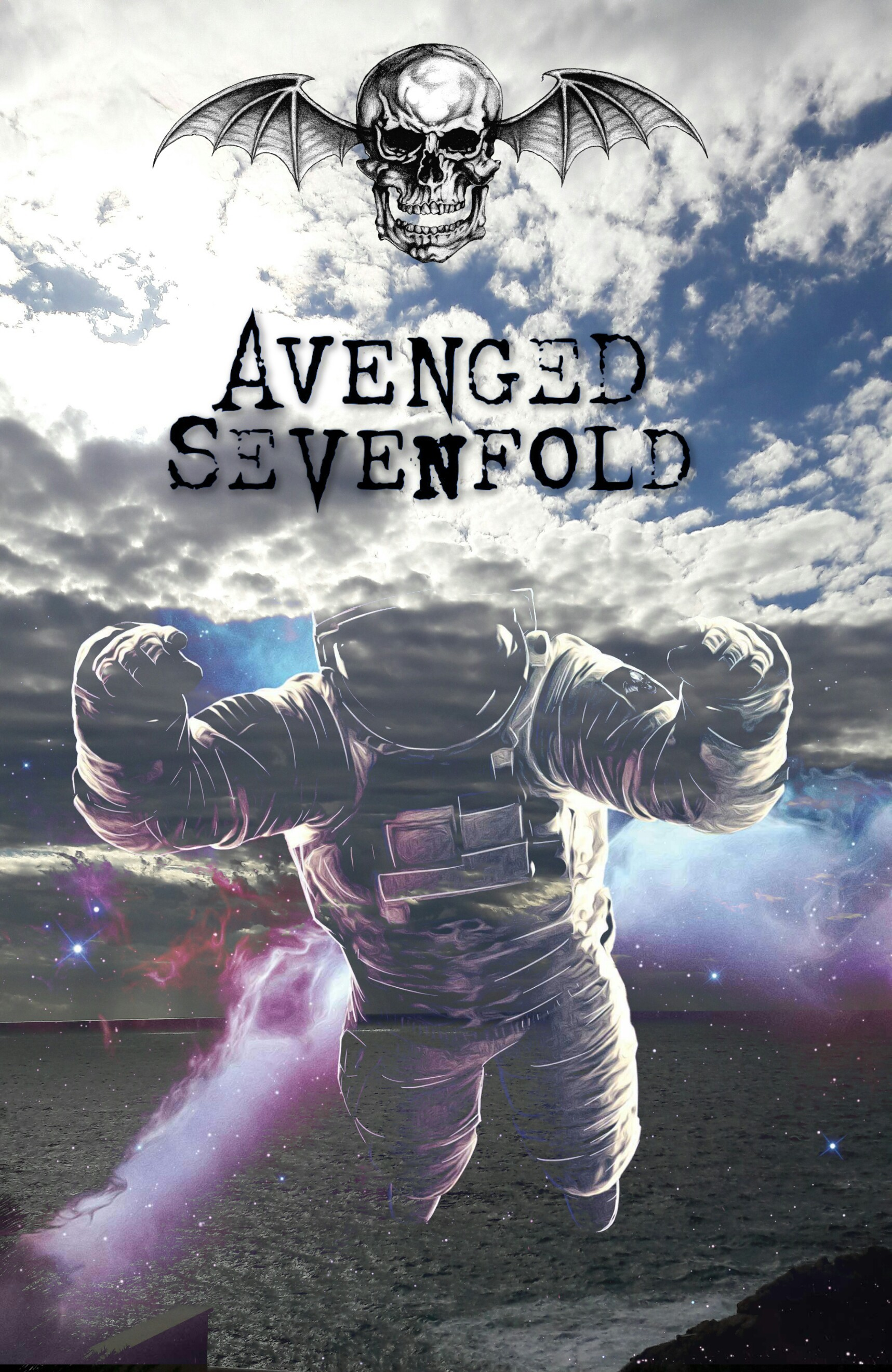 Avenged Sevenfold Iphone Wallpaper 58 Images