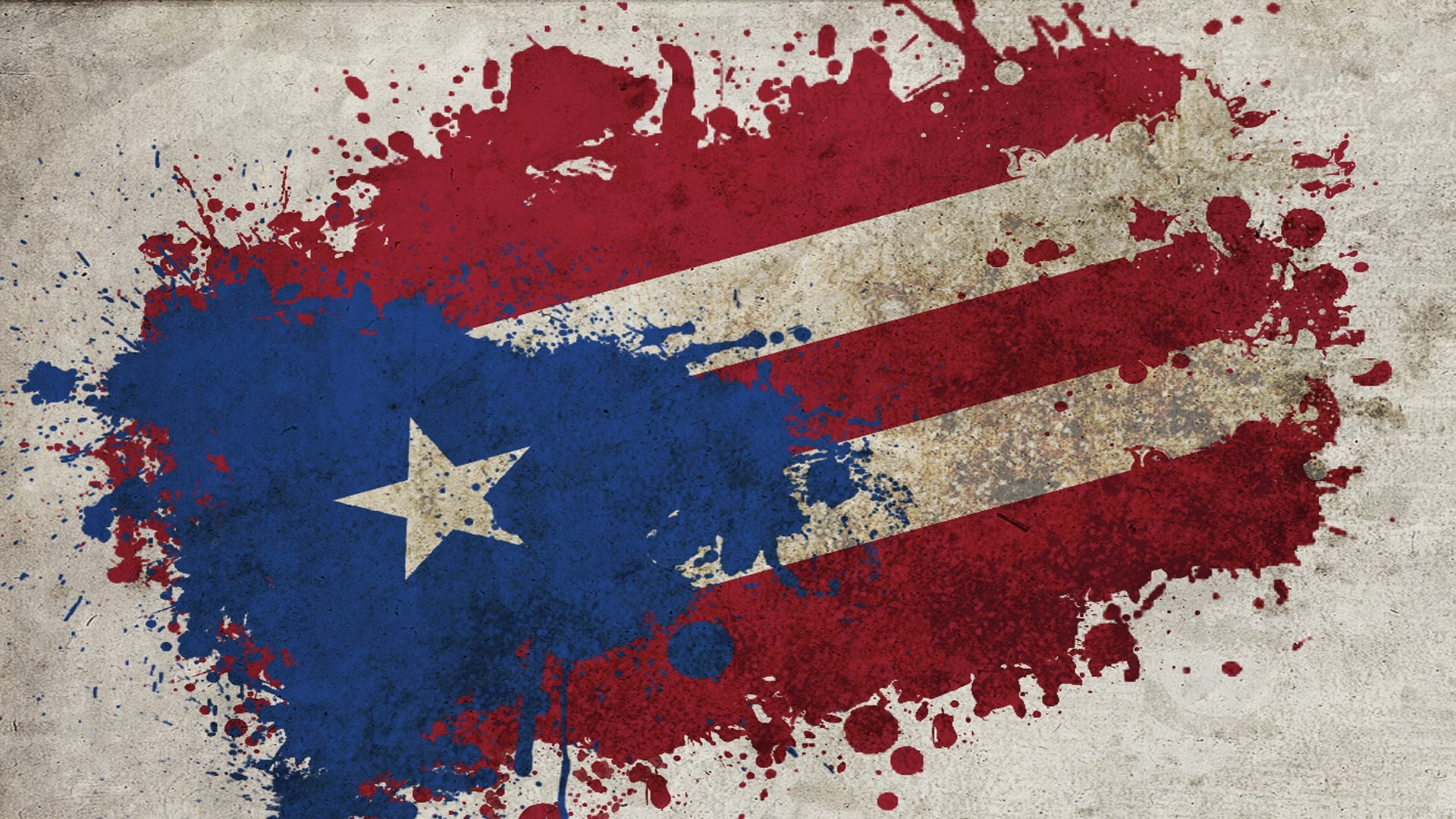 1920x1080 flag of puerto rico backgrounds for widescreen (Burleigh Waite )
