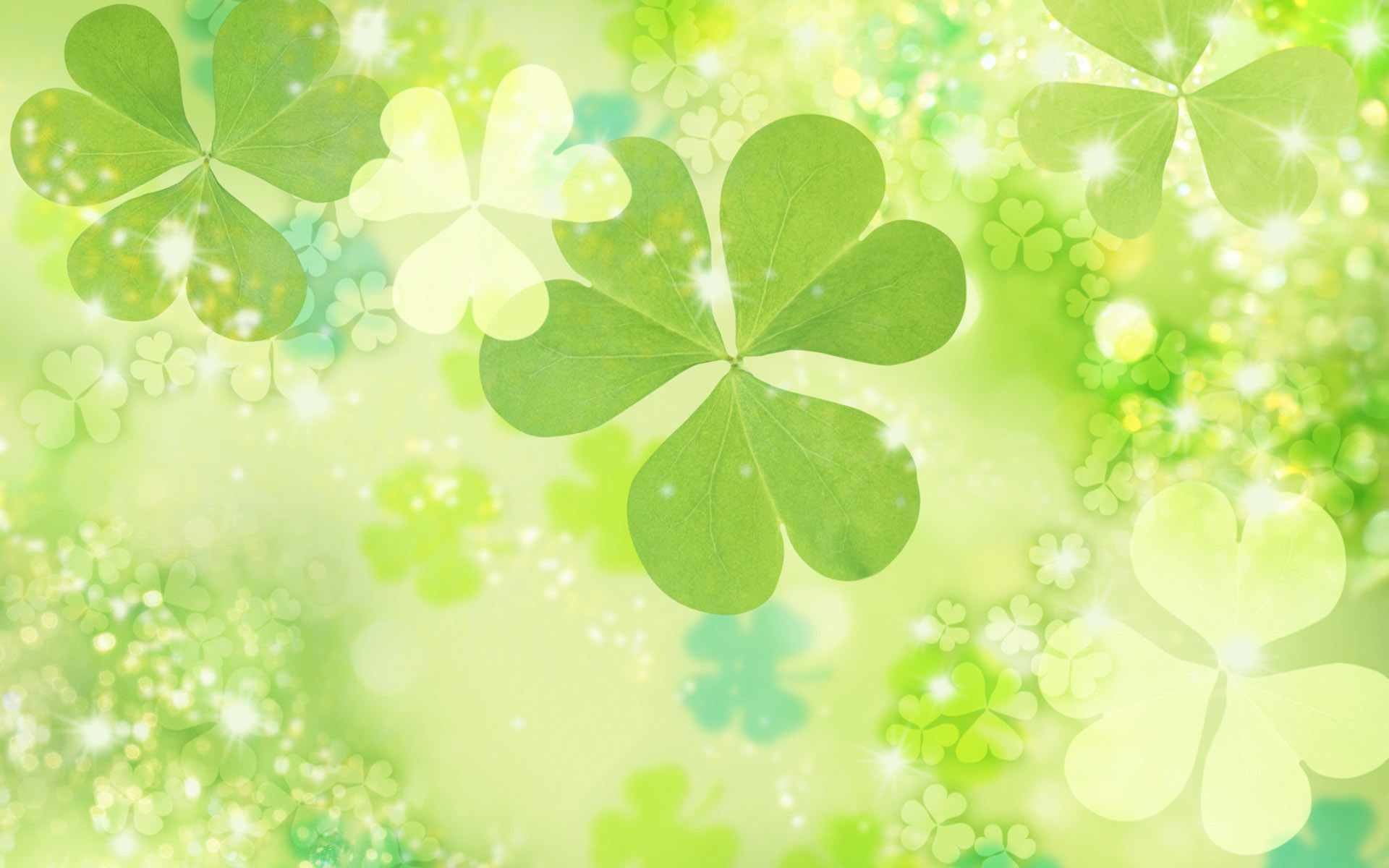 1920x1200 St. Patrick's Day Computer Wallpapers, Desktop Backgrounds .