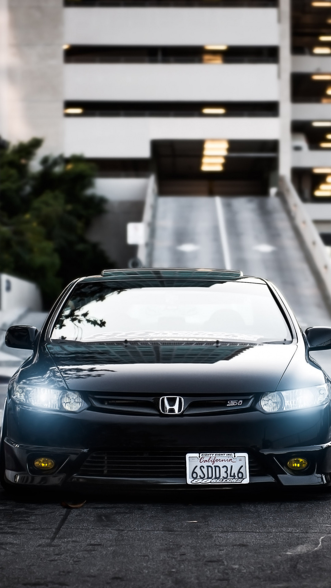 Honda Civic Si Wallpaper 52 Images