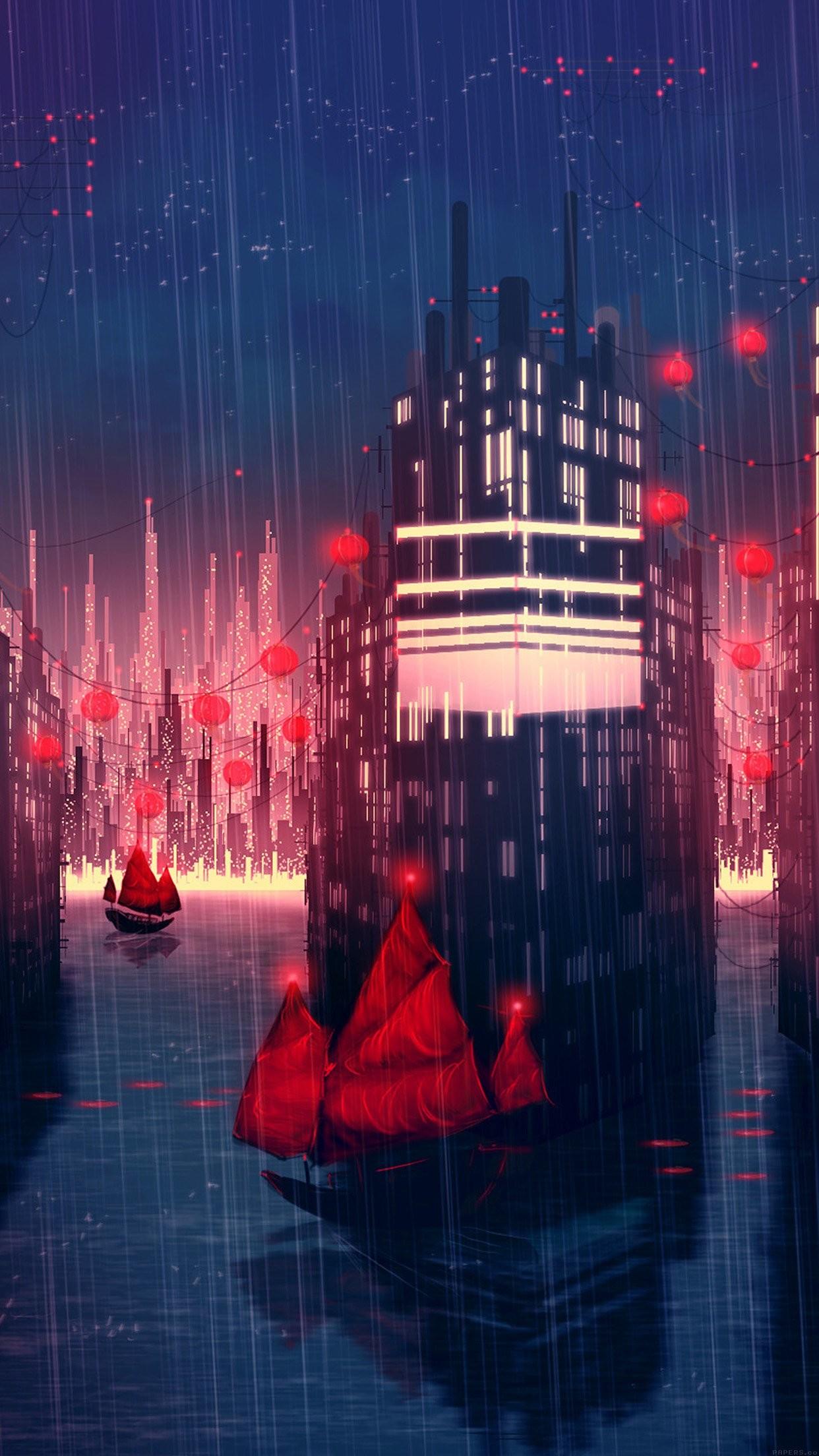 Purple Rain Iphone Wallpaper 61 Images