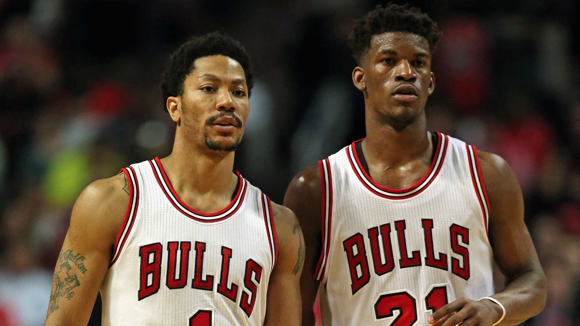 "1920x1080 Jimmy Butler on the Derrick Rose Trade: ""I Knew it Had to Be One of Us"""