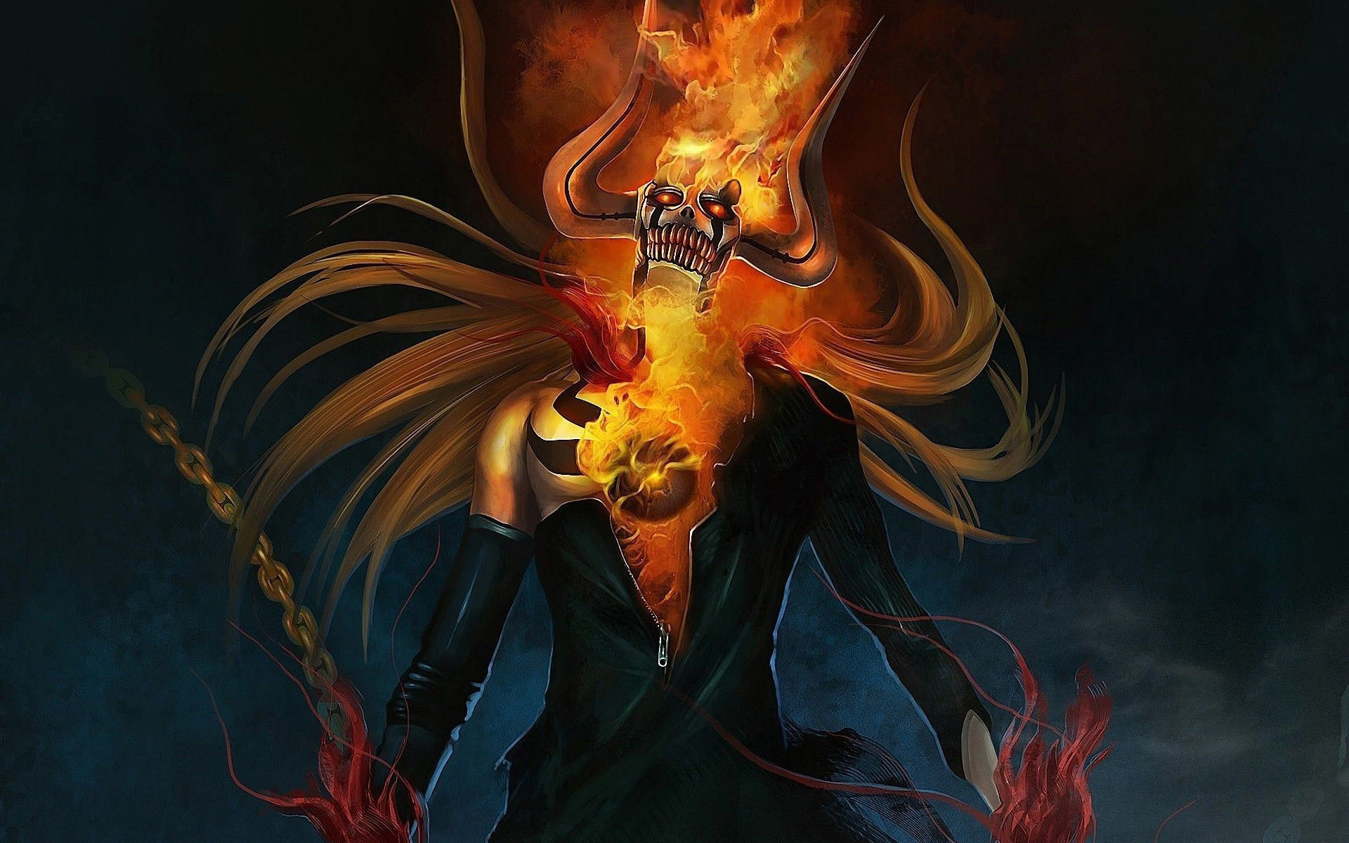 Ghost Rider Backgrounds (64+ Images