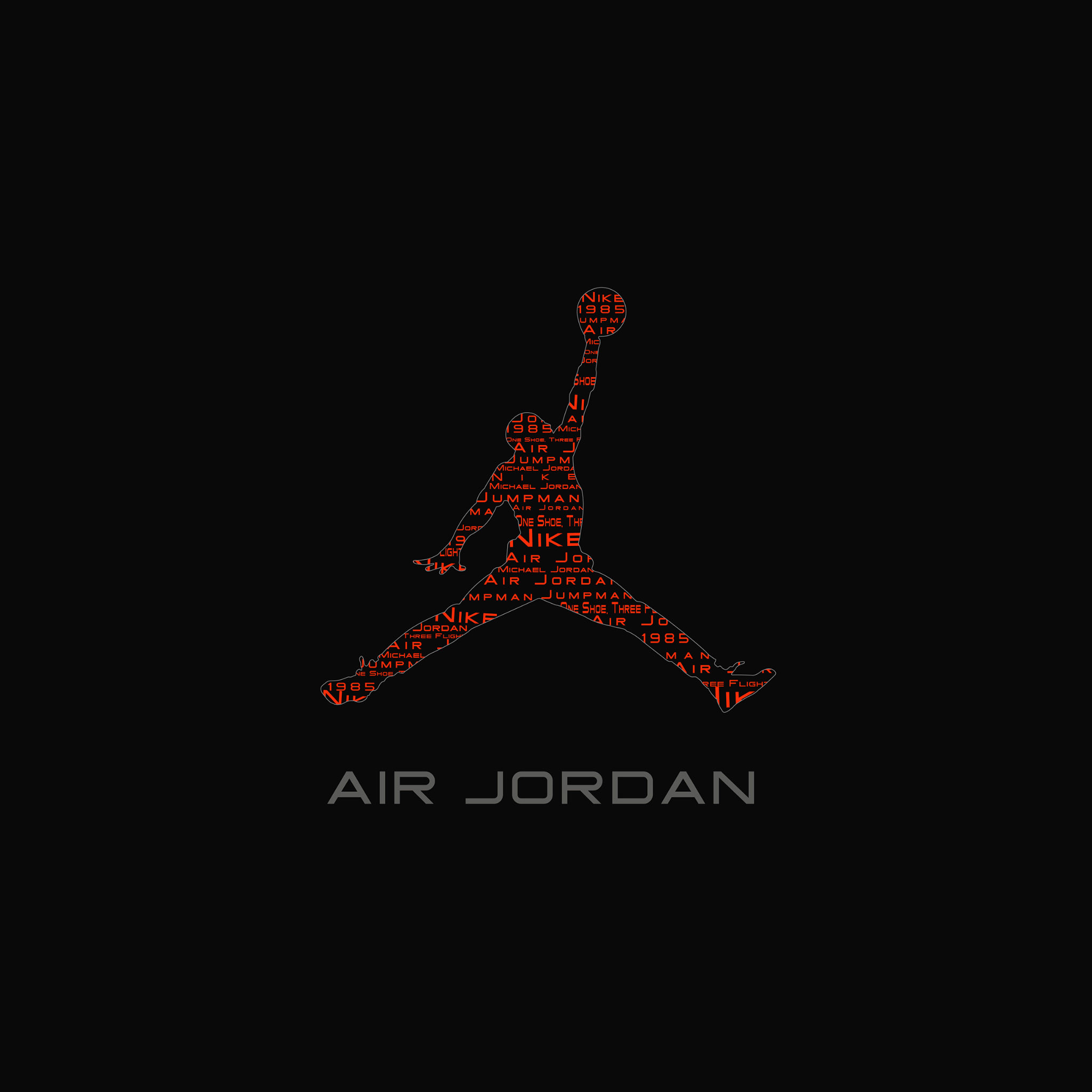 Nike Air Jordan Logo Wallpaper 69 Images