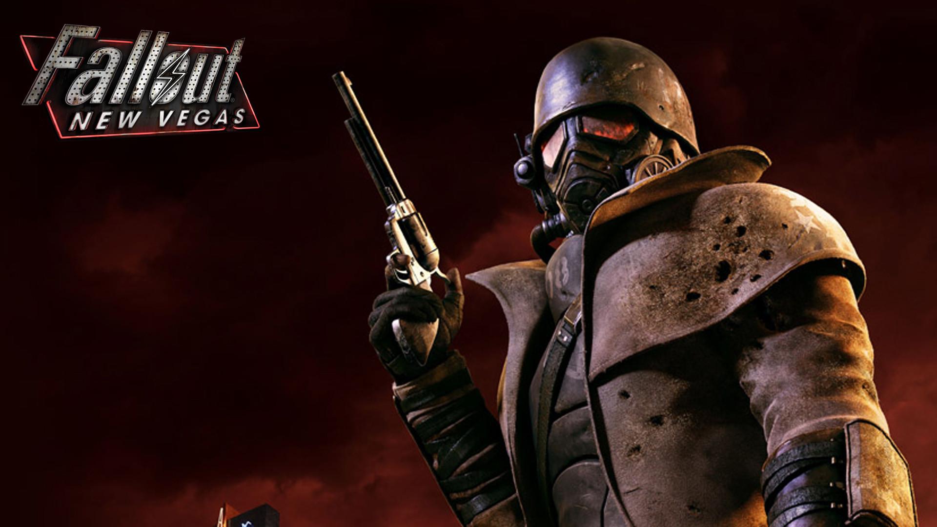 Fallout New Vegas Wallpaper 1080p (82+ Images