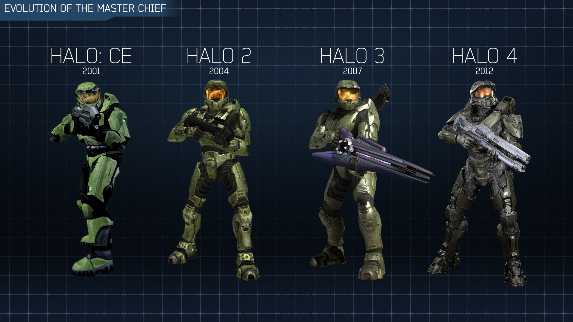 Halo 4 Wallpaper 1080p 75 Images