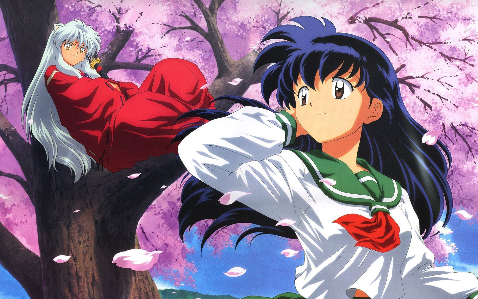 1920x1200 InuYasha [2] wallpaper
