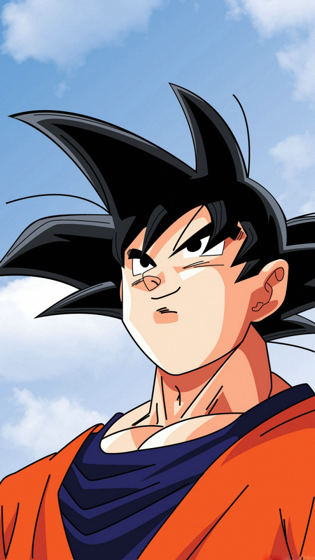 Goku Iphone Wallpaper 64 Images