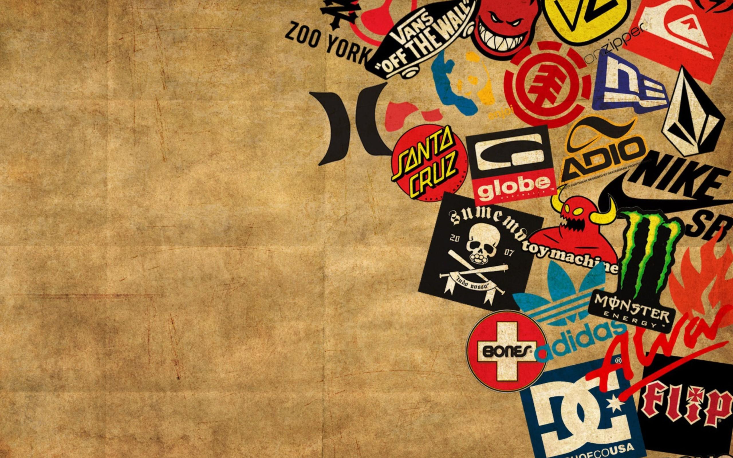 Skateboard Logos Wallpaper 53 Images