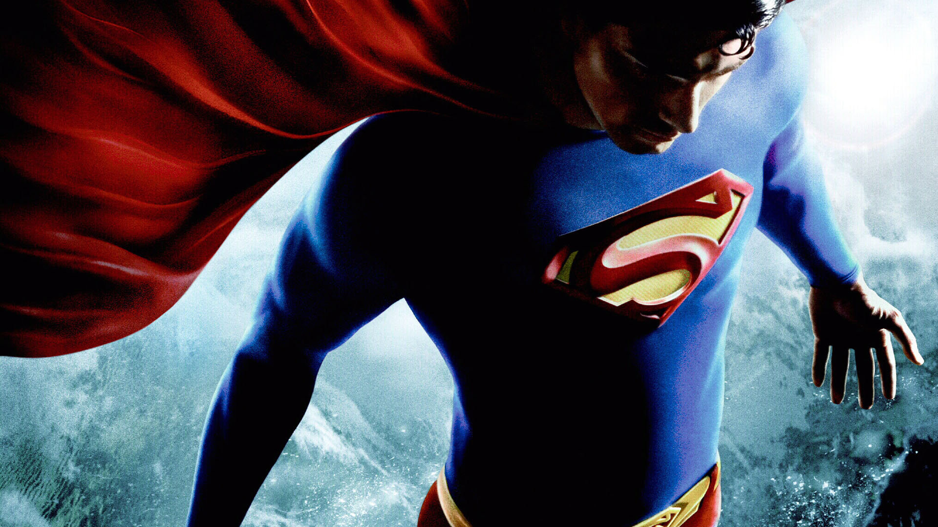 1920x1080 HD Superman Wallpapers - Wallpaper Cave ...