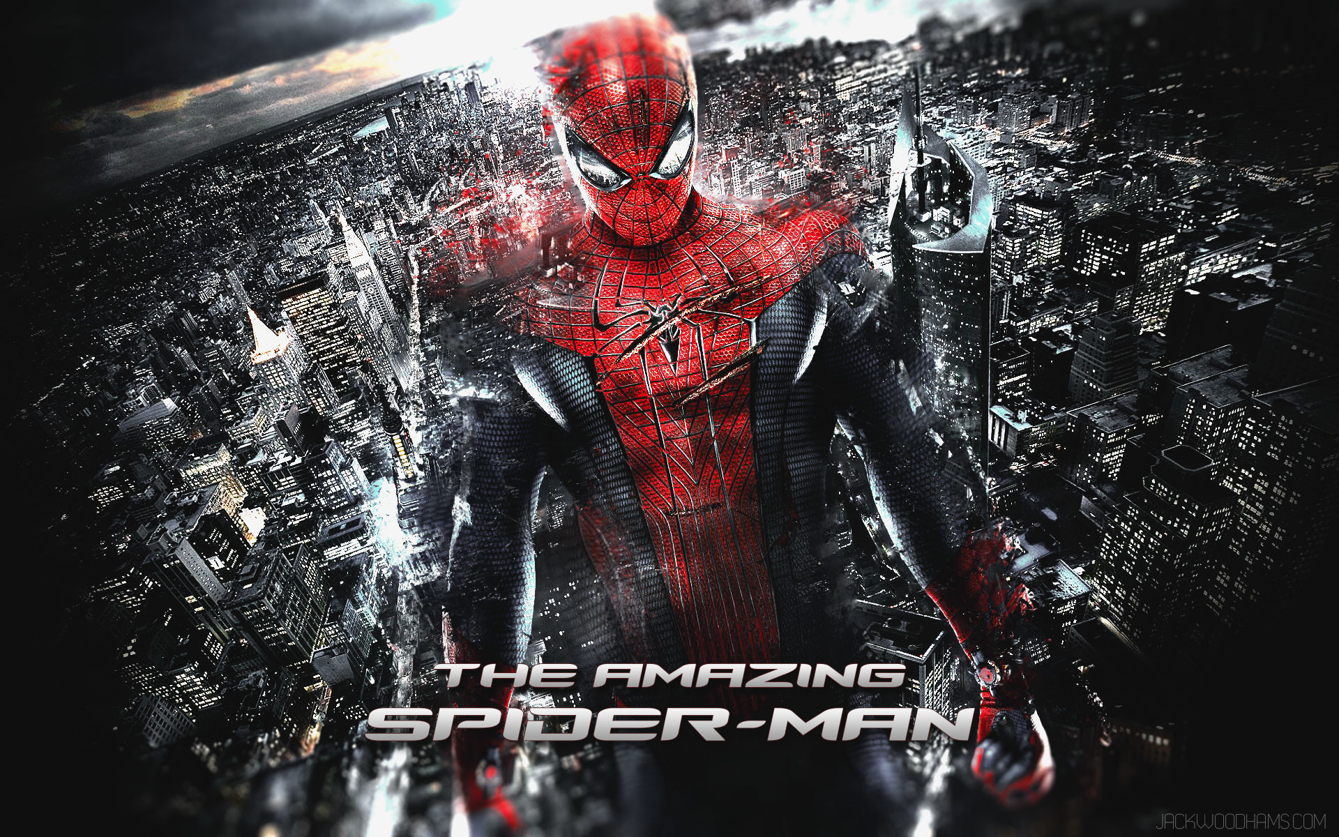 1920x1200 The Amazing Spider Man 3 Wallpapers #EY4NBF7 ( Px)