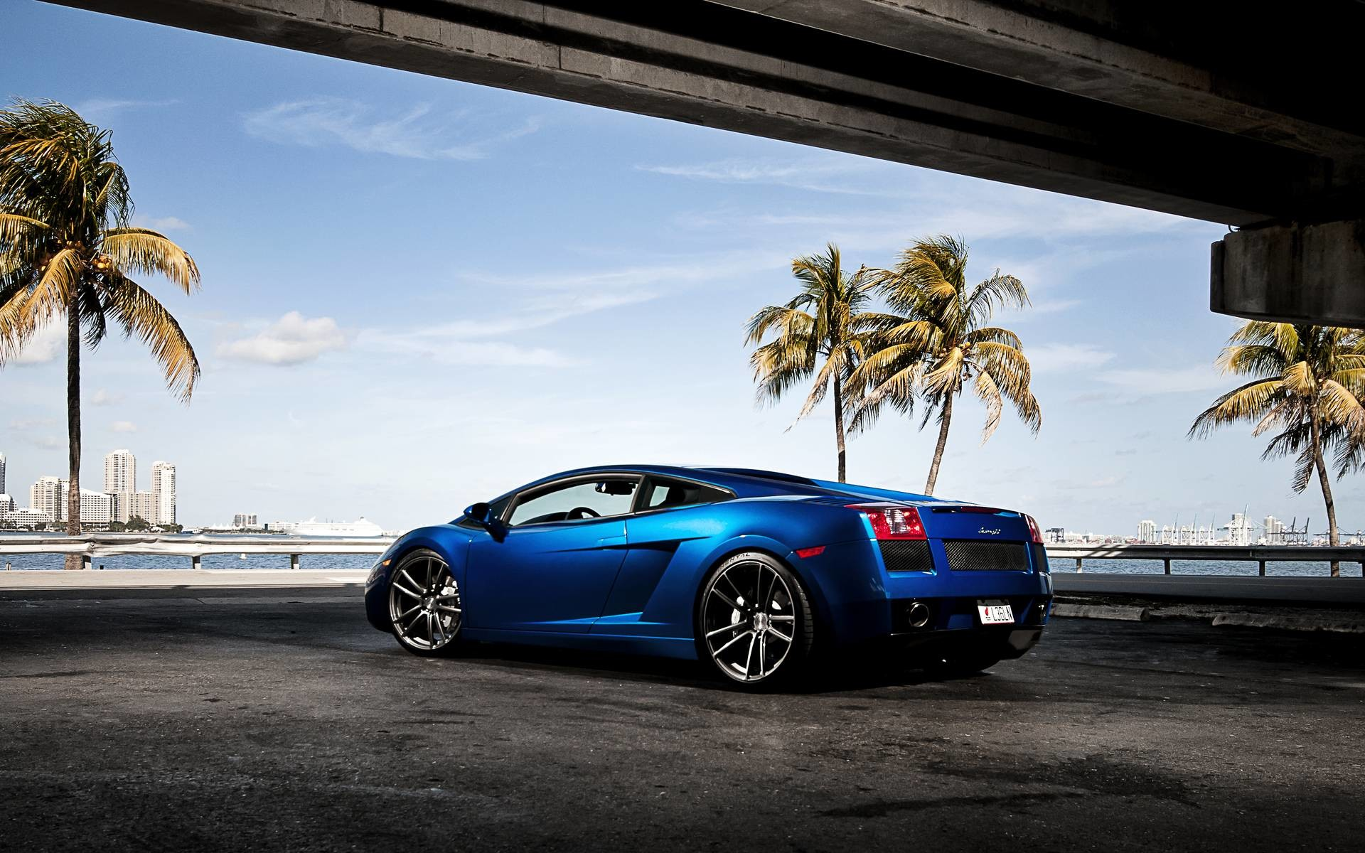 Lamborghini Gallardo Wallpaper HD (74+ Images