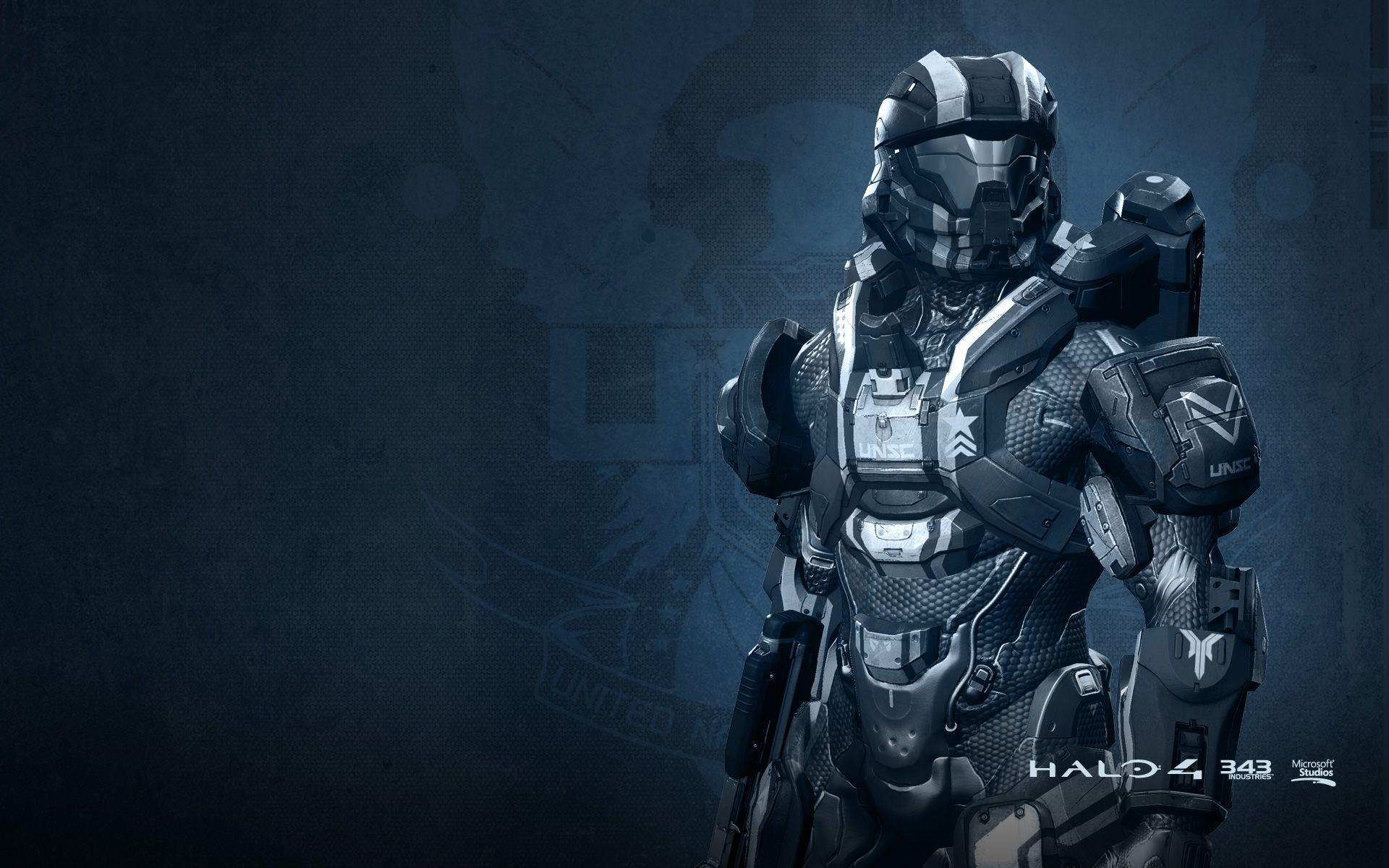 1920x1080 Halo 4 Elite Wallpaper