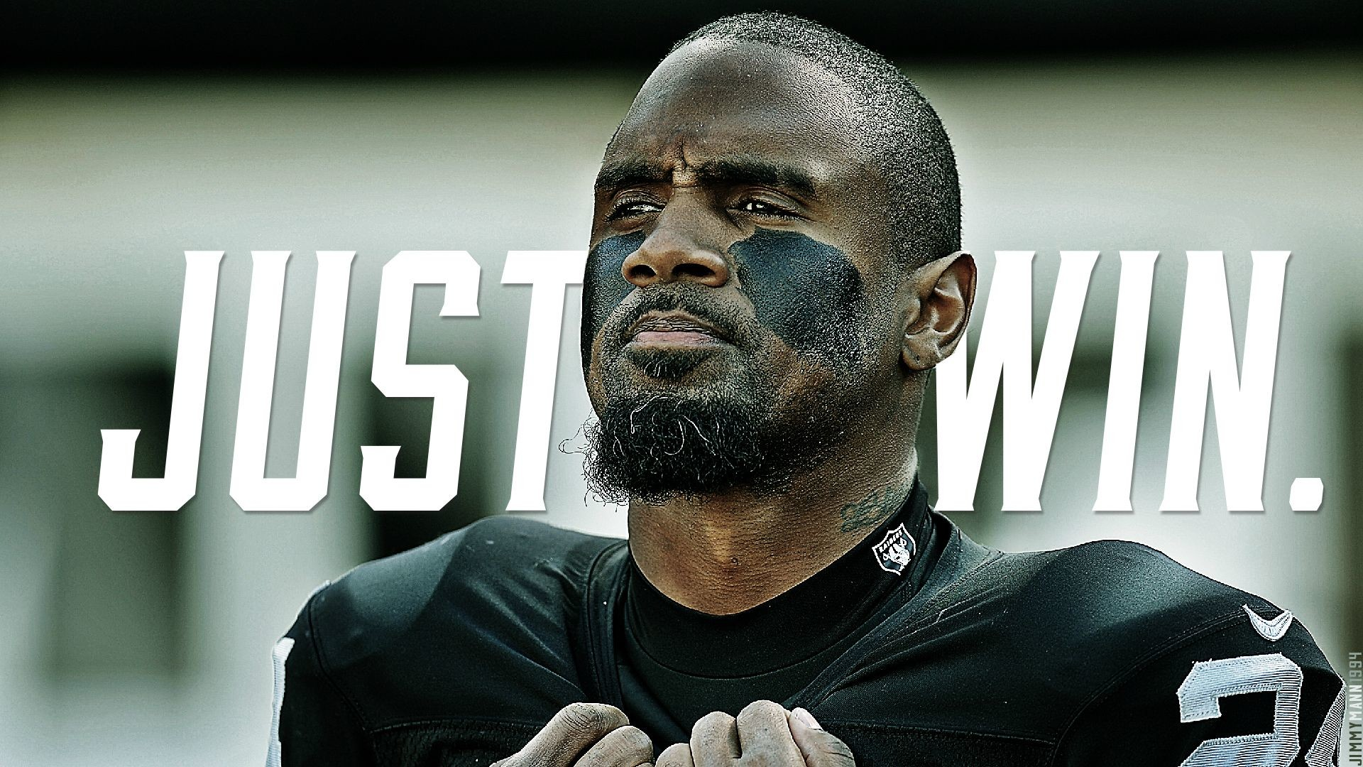 1920x1080 Just finished a Charles Woodson Wallpaper- [] ...