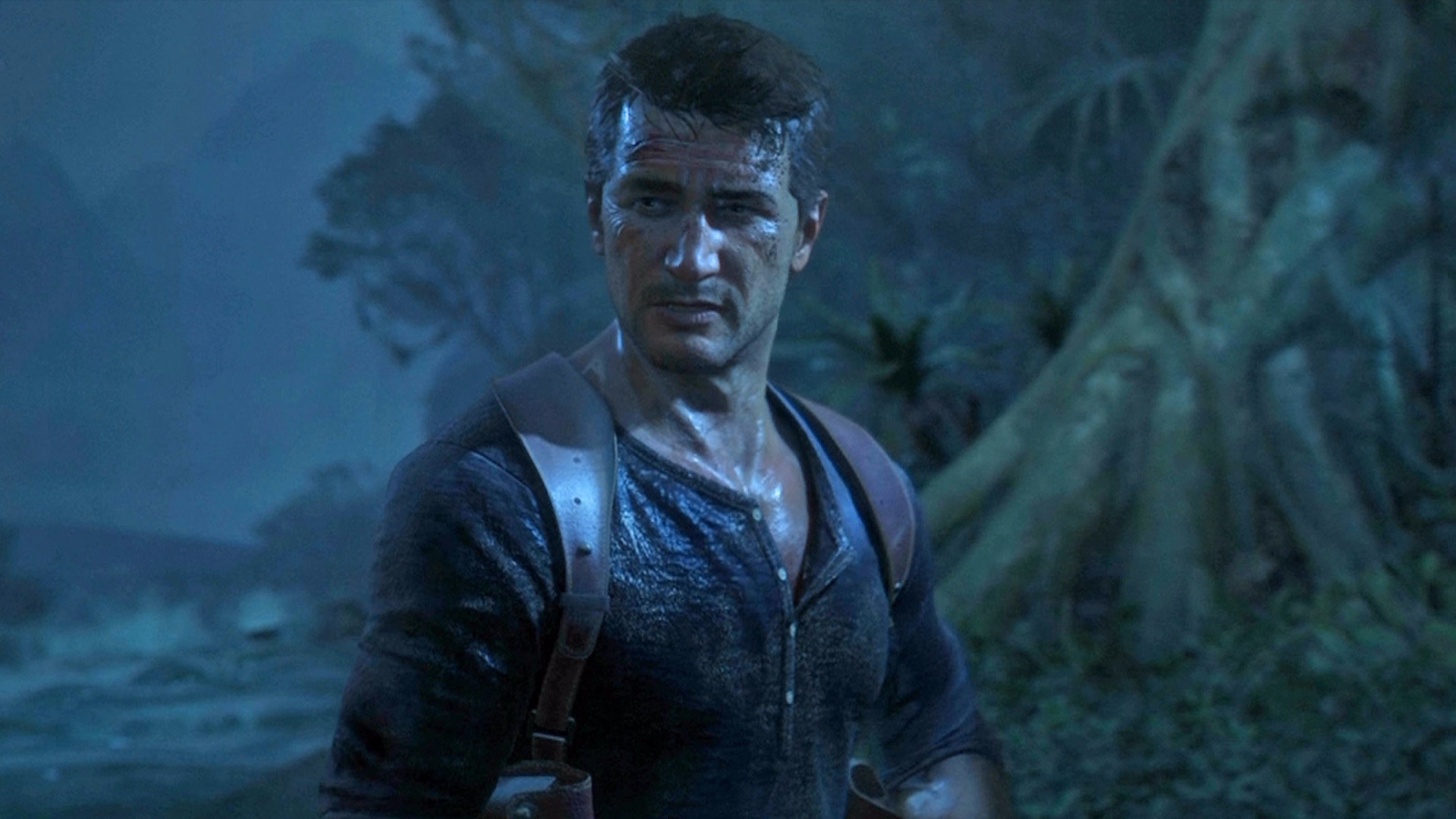 3840x2160 Free Download Uncharted 4 A Thief's End 4K Wallpaper