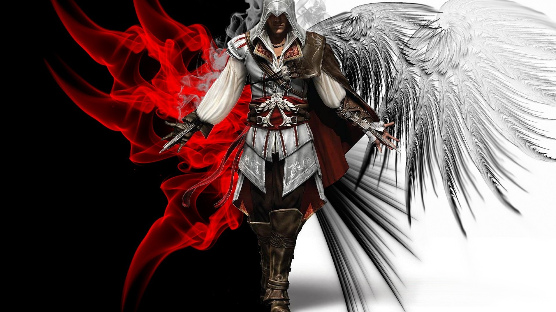 Cool Assassins Creed Wallpapers (74+ Images