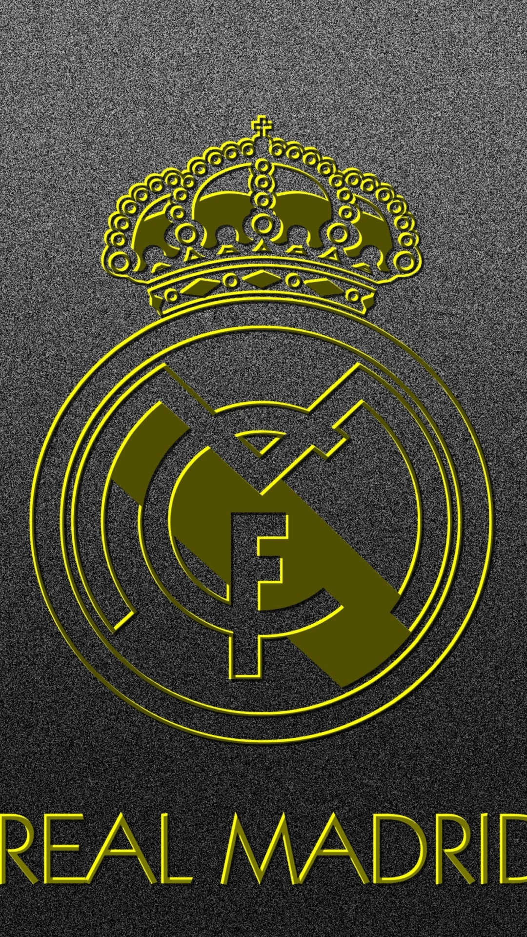 1080x1920 iPhone Real Madrid Wallpapers by Jeramy Anderson #11