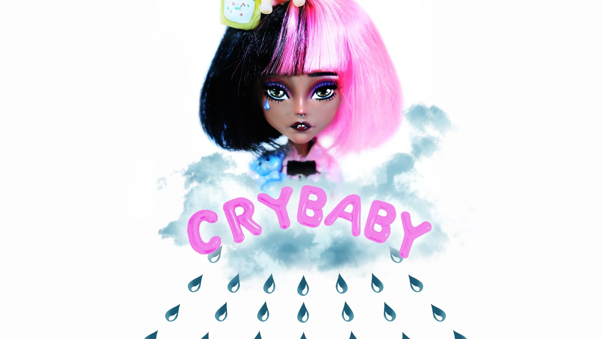 1920x1080 CRY BABY Feat. Melanie Martinez Doll