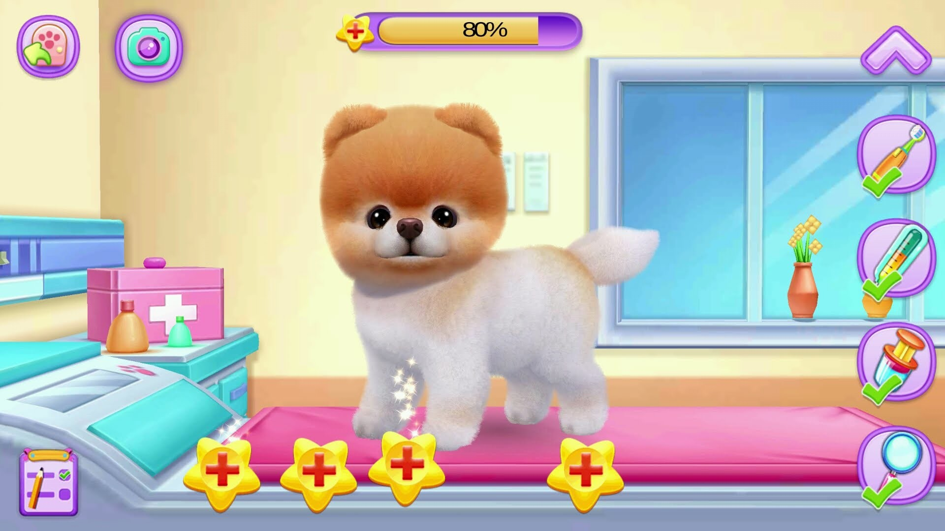 1920x1080 Boo - The World's Cutest Dog Android Gameplay