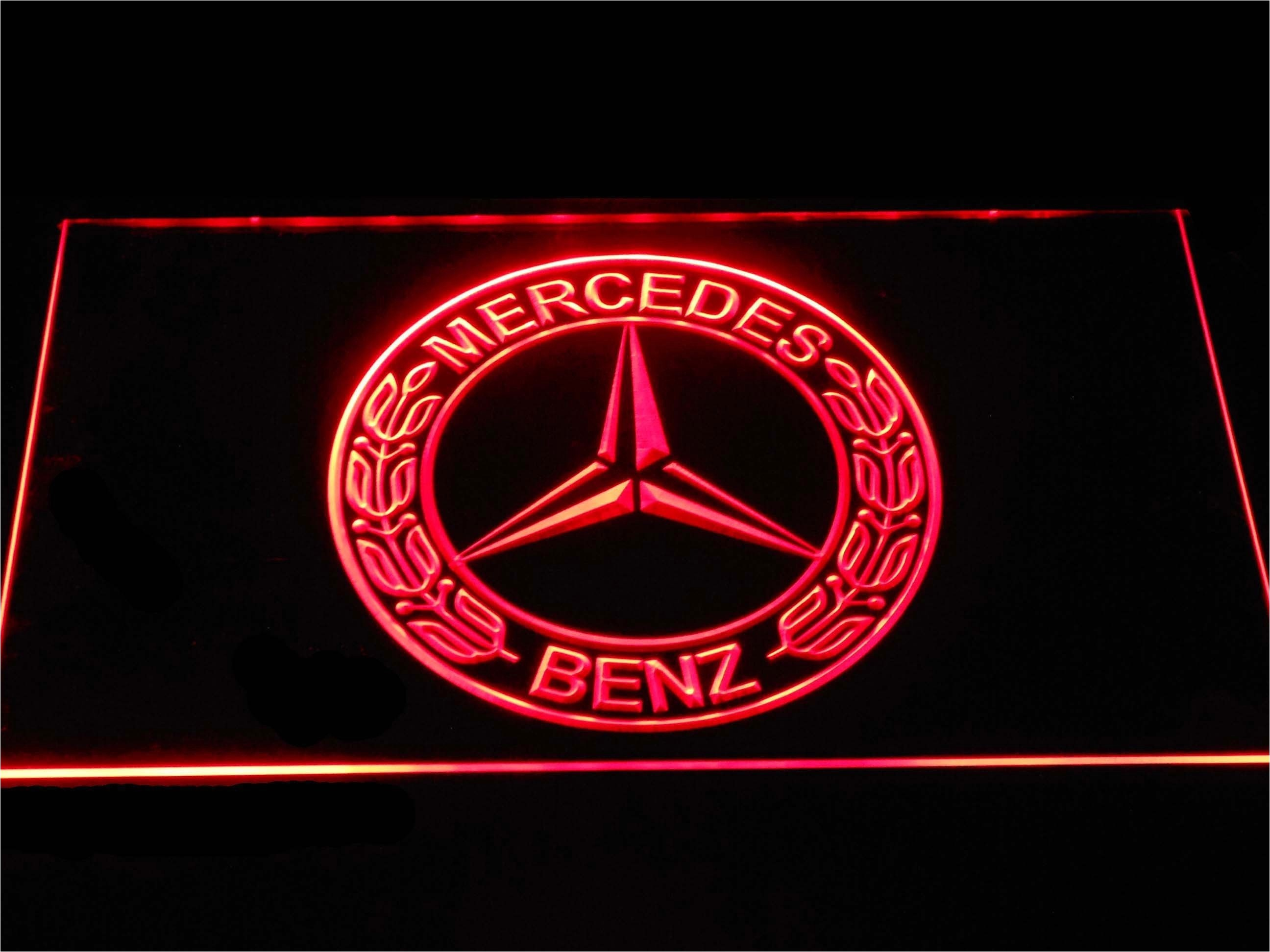 2592x1944 Mercedes Logo History Of the Mercedes Benz Old Logo Led Neon Sign Of Mercedes  Logo Example