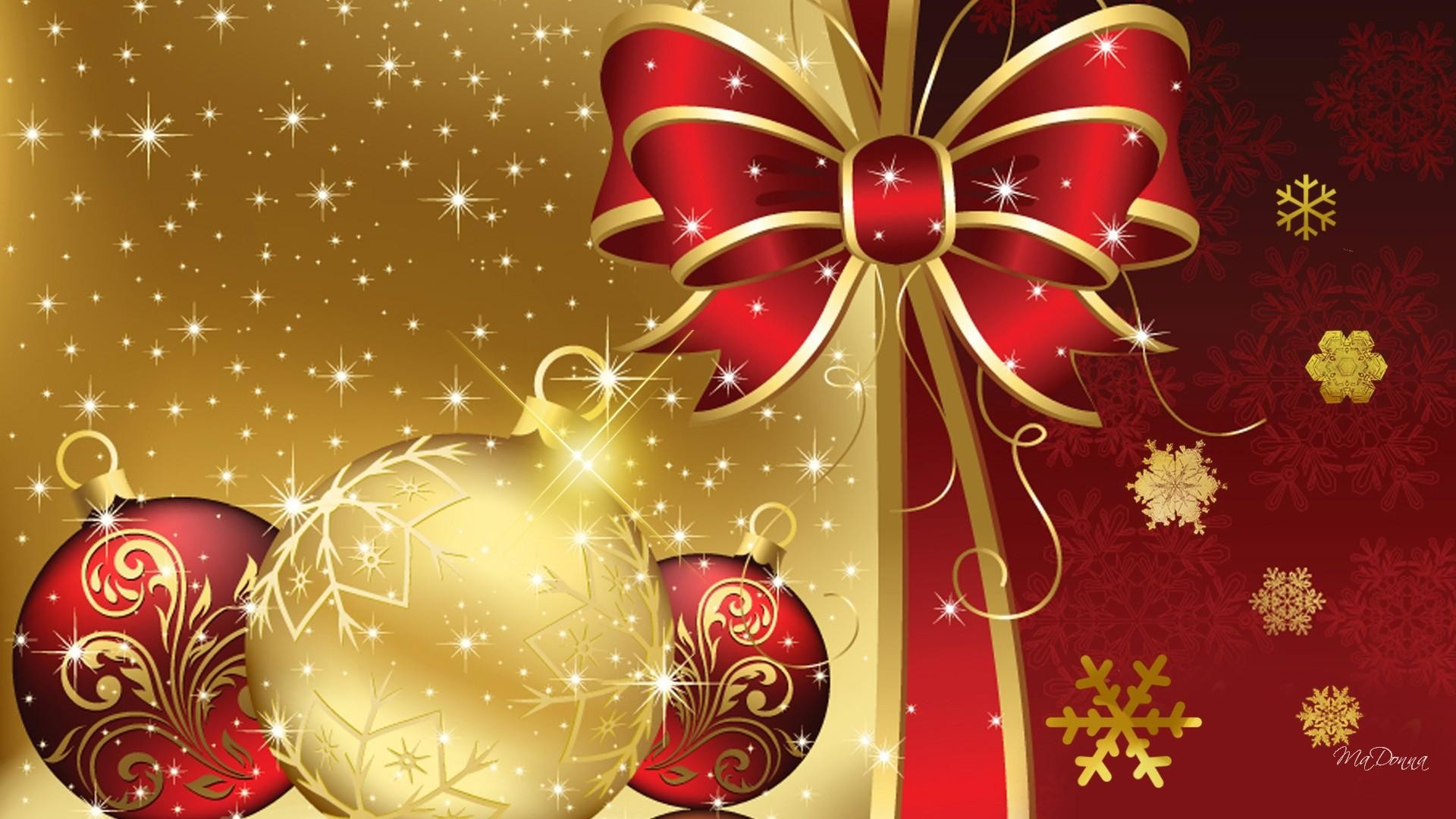 1920x1080 Merry Christmas Clipart. Merry