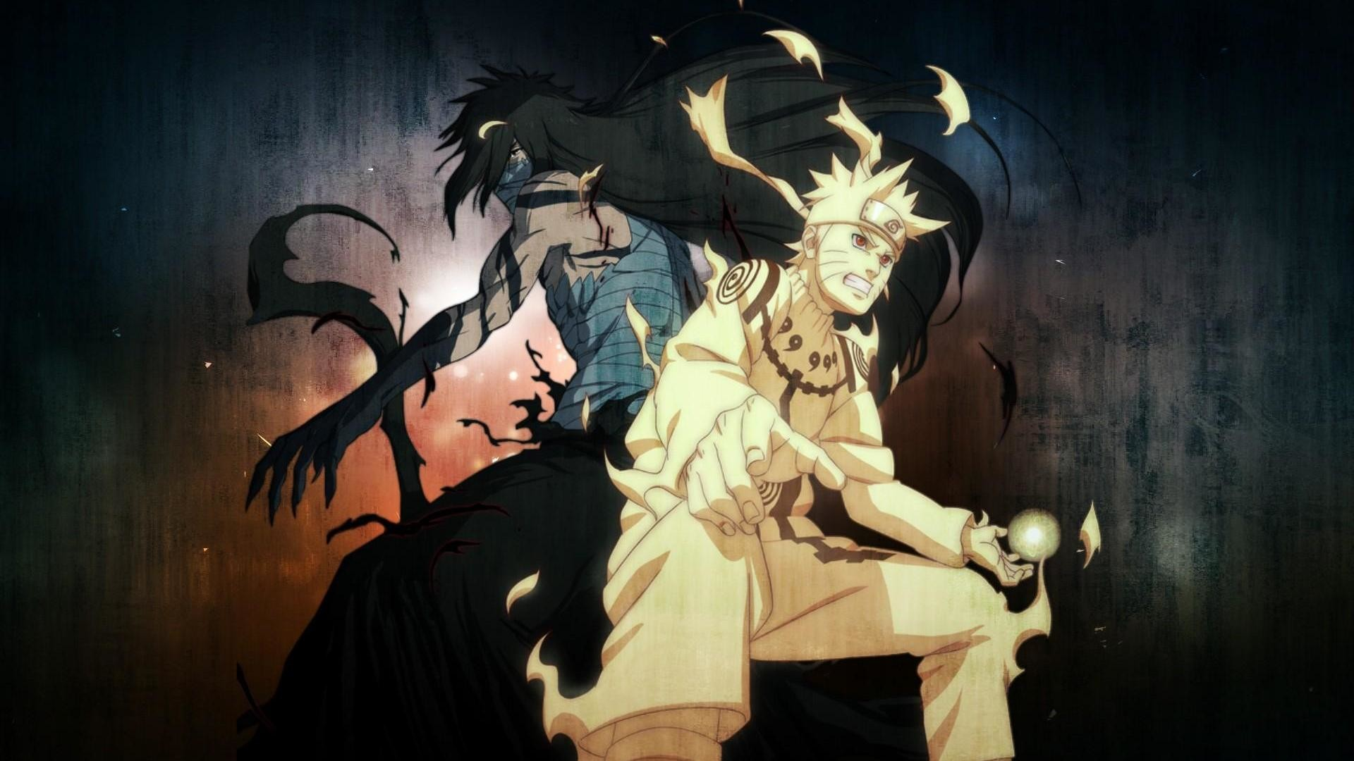 Naruto 1080p wallpaper 70 images - Anime full hd download ...