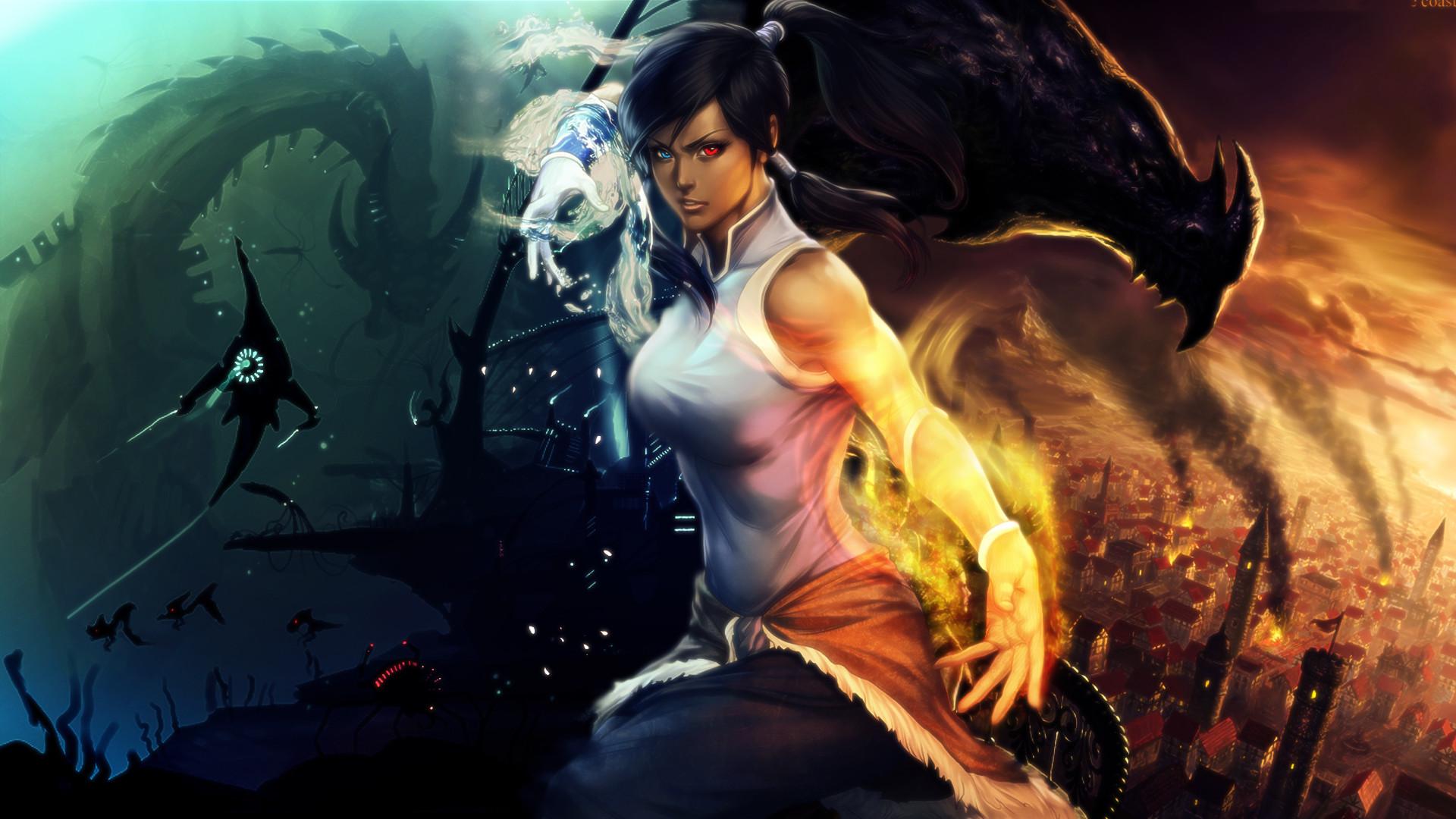 Anime Girl Warrior Wallpaper 77 Images