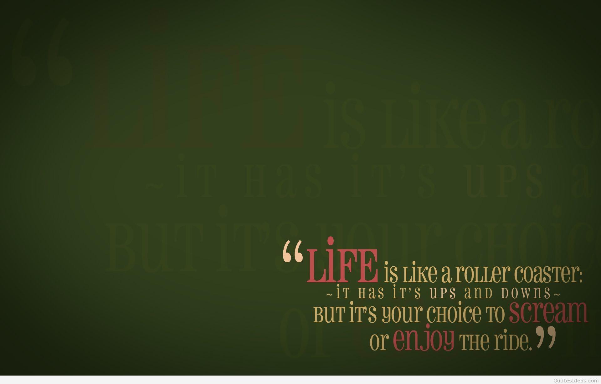 Motivational Quotes For Work Desktop Wallpaper