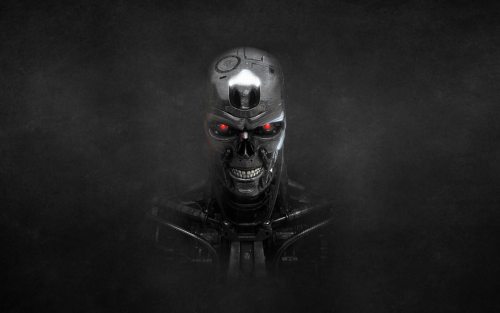 1920x1200 T Terminator Genisys Wallpapers HD Wallpapers