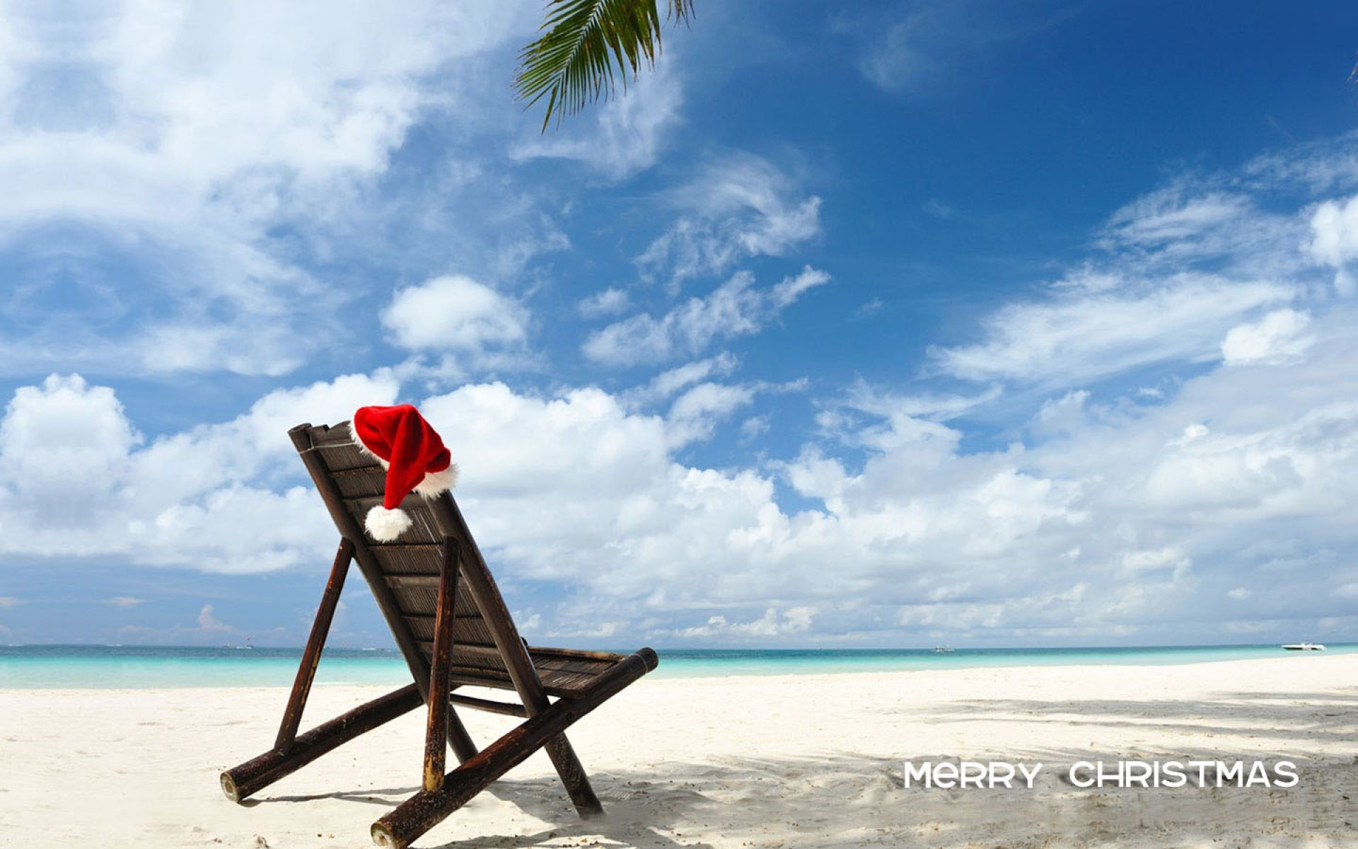 Christmas Beach Wallpaper 68 Images