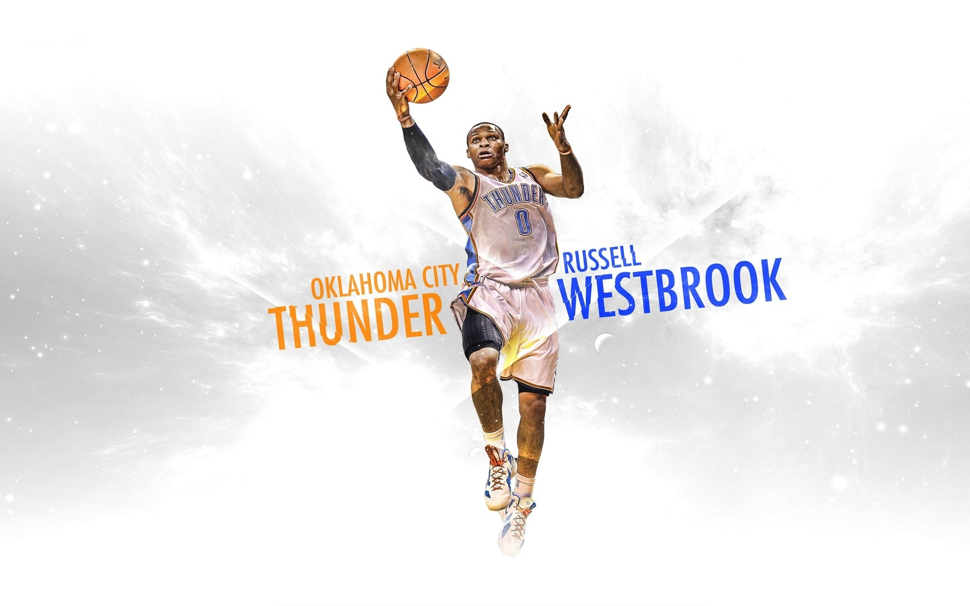1920x1200 russell westbrook okc - Google Search