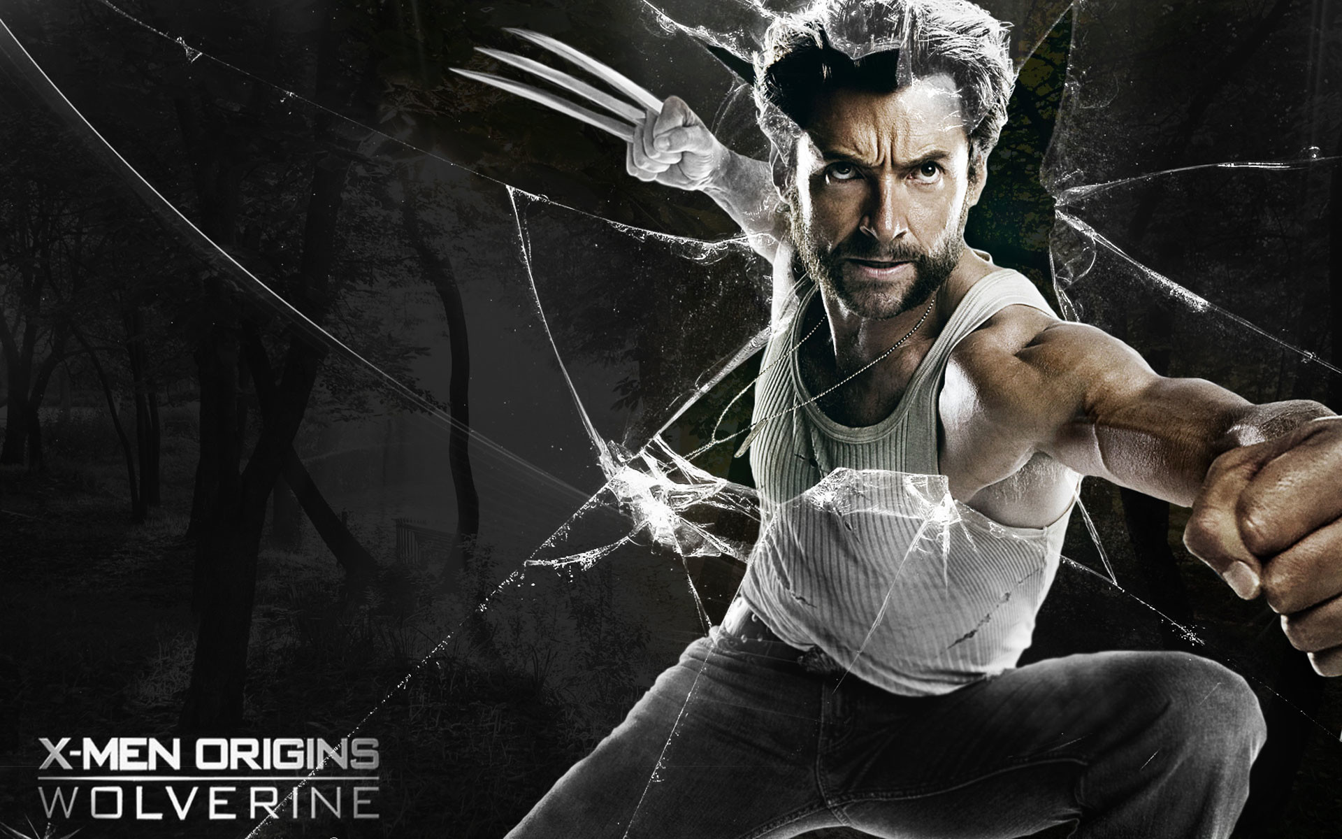 1920x1080 Wolverine Artwork X Men Wallpapers HD Desktop And Mobile Backgrounds
