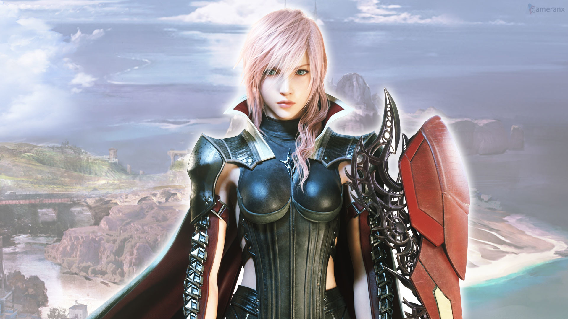 1920x1080 Square Enix has released a new trailer for Lightning Returns: Final Fantasy  ...