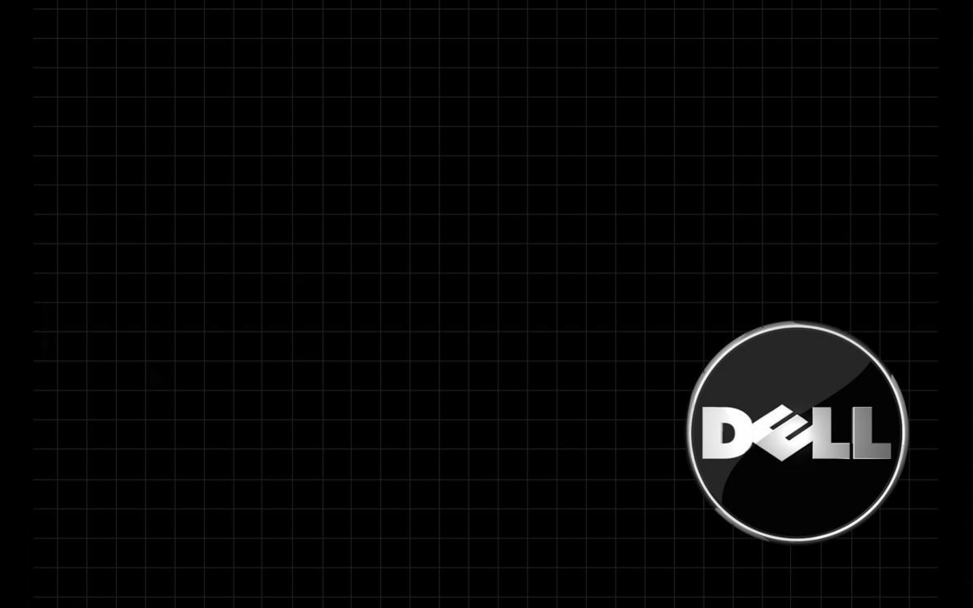 1920x1200 Dell Logo Wallpapers Free Download.